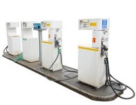 Benzinpreise auf Rekordhoch